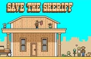 Save The Sheriff