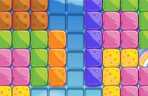 Gummy Blocks Game Online