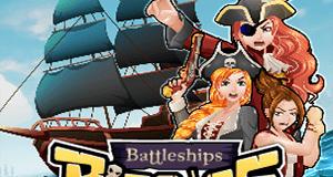 Battleships Pirate Game