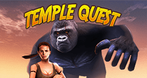 Temple Quest Running Game