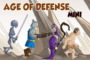 Age Of Defense Mini