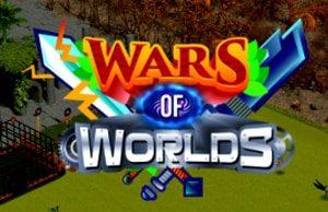 Wars of Worlds