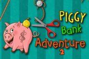 Piggy Bank Adventure 2