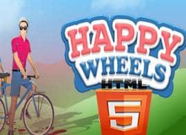 Happy Wheels HTML5