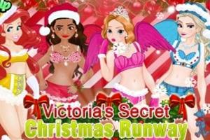 Christmas Fashion Runaway