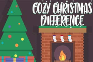 Cozy Christmas Difference