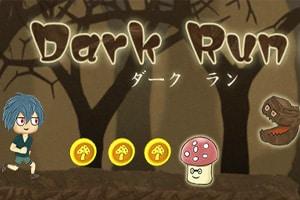 Dark Run 2D