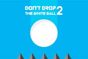 Don't Drop the White Ball 2