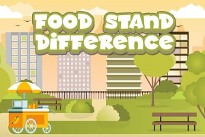 Food Stand Difference