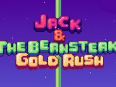 Jack And The Beansteak Gold Rush Game