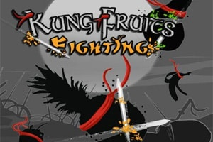 Kung Fruit Fighting