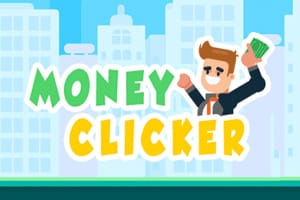 Money Clicker