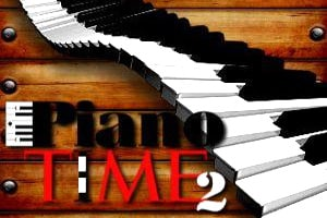 Piano Time 2