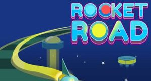 Rocket Road Game Online