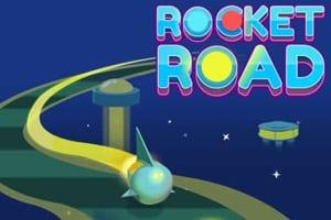 Rocket Road Game Online