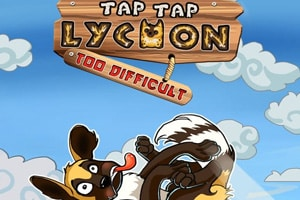 Tap Tap Lycaon Too Difficult