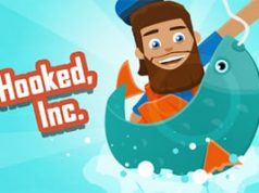 Hooked Inc Online