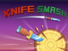 Knife Smash