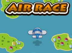 Air Race Game