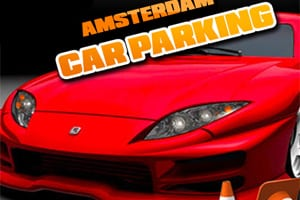 Amsterdam Car Parking Game