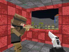 Extreme Pixel Gun Apocalypse 3 Game