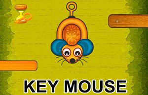 Mouse Key Game