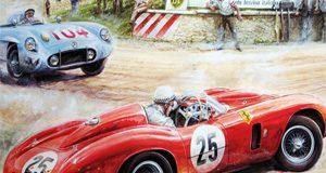 Vintage Cars Slide