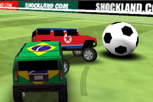 4×4 Soccer