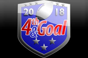 Play 4th and Goal 2015 FootBall ! – icrazygames